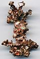 Copper (Mesoproterozoic, 1.05-1.06 Ga; copper mine in the Upper Peninsula of Michigan, USA) 2 (17088054917).jpg
