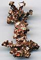 Copper (Mesoproterozoic, 1.05-1.06 Ga; copper mine in the Upper Peninsula of Michigan, USA) 2 (17088054917).jpg