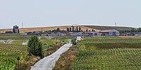 Cordovilla, desde carretera DSA-652.jpg