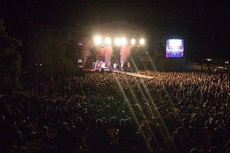 Cornerstone Festival - Image: Cornerstone Festival