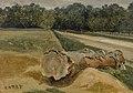 Corot - FONTAINEBLEAU— PAVÉ DE CHAILLY, R8.jpg