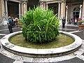 Cortile Ottagonale, Roma, Lazio, Italy - panoramio.jpg