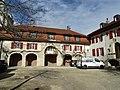 Cossonay, château de Cossonay 01.jpg