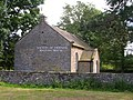 Cotherstone Friends' Meeting House - geograph.org.uk - 1424120.jpg