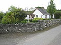 Cottage on Tullykin Lough Road - geograph.org.uk - 752114.jpg