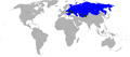 Countries with militsiya map.png