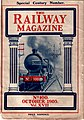 Cover (Railway Magazine, 100, October 1905).jpg