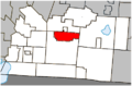 Cowansville Quebec location diagram.PNG