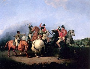 1781 in the United States - January 17: Battle of Cowpens