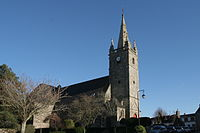 Crac'h - Église Saint-Thuriau 04.JPG