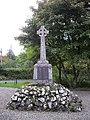 Craignish war memorial - geograph.org.uk - 1580358.jpg