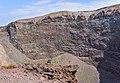 Crater rim volcano Vesuvius - Campania - Italy - July 9th 2013 - 08.jpg