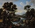 Crescenzio Onofri - Landscape in Lazio with Hermit.jpg