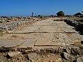 Crete Malia Cour Centrale - panoramio.jpg
