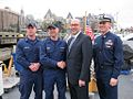 Crew of the USCGC Long Island meet with the US Ambassador to Canada.jpg