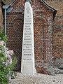 Criquetot-sur-Ouville (Seine-Mar.) monument aux morts 1870-1871.jpg