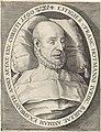 Crispijn van de Passe (I), after Joos van Winghe - Portrait of François Hotman.jpg
