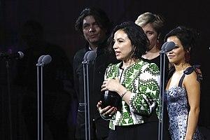 Cristina Gallego en los Premios Fénix 2018.jpg