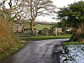 Crossroads at Lower Lodge - geograph.org.uk - 84232.jpg