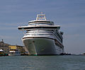 Cruise Ship Ruby Princess Venice 2 (7223671712).jpg