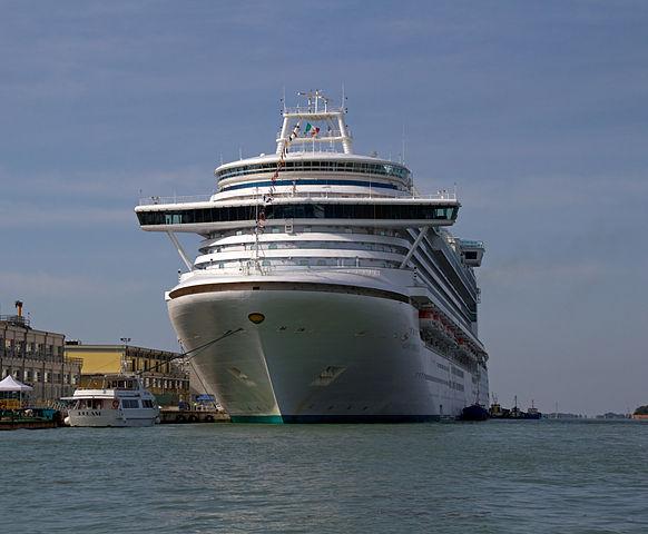 FileCruise Ship Ruby Princess Venice 2 7223671712jpg
