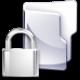 Crystal Clear filesystem folder locked.png