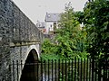 Cuddy Bridge, Peebles - geograph.org.uk - 1449198.jpg