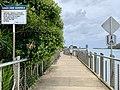 Cudgen Creek Boardwalk, Kingscliff, New South Wales 02.jpg