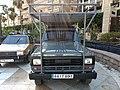Cuerpo Nacional de Policía (España), Grupo Especial de Operaciones (GEO), automóvil Nissan Patrol, 8817 BBY (31079376898).jpg