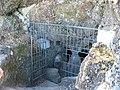 Cueva de los Murciélagos - accesso 2.JPG