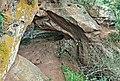 Cueva del nialo-montblanc-2013.JPG