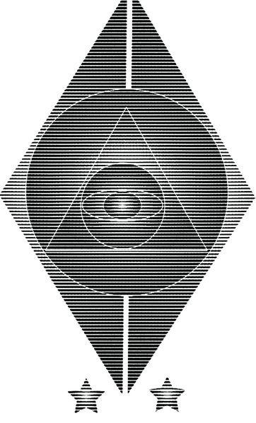 Image Credit: https://commons.wikimedia.org/wiki/File:Cult_symbol.png