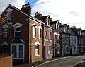 Culverland Road, Exeter - geograph.org.uk - 296325.jpg
