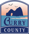 Official seal of Curry County