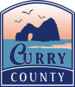 Seal of Curry County, Oregon