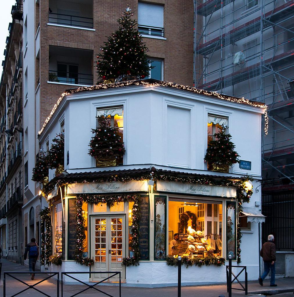 File D 233 Coration De No 235 L Chez Poil 226 Ne 2 Paris Jpg