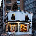 Décoration de Noël chez Poilâne 2, Paris.jpg