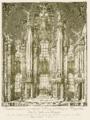 Décoration extérieure en perspective de l'Orgue de l'Abbaye de Weingarthen dans la Souabe en Allemagne.png