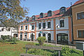 Dům čp. 164, Karlovo náměstí Pelhřimov.JPG