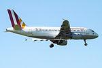 D-AKNQ A319 Germanwings (14622678290).jpg