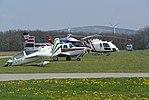 D-EELZ at Airport Stockerau 2014 02.jpg