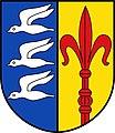 DEU Hohenkirchen (Oldb) COA.jpg
