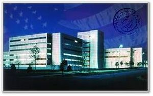 Bolling Air Force Base - Defense Intelligence Agency Headquarters