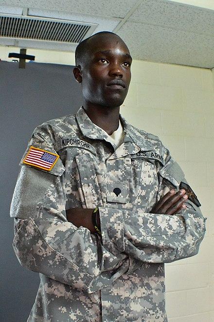 جندي رتبة عسكرية Wikiwand