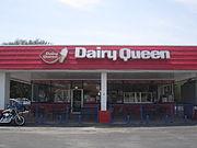 Dairy Queen Menu Texas Country Foods