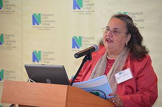 Daisy Cocco De Filippis American community college president