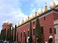 Gala-Salvador Dalí Foundation