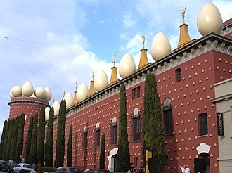 Figueres - The Dalí Museum