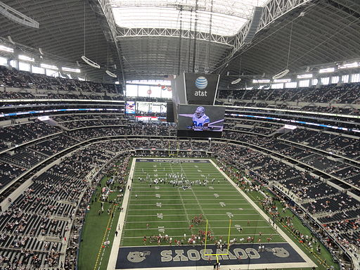 Dallas Cowboys stadium 05