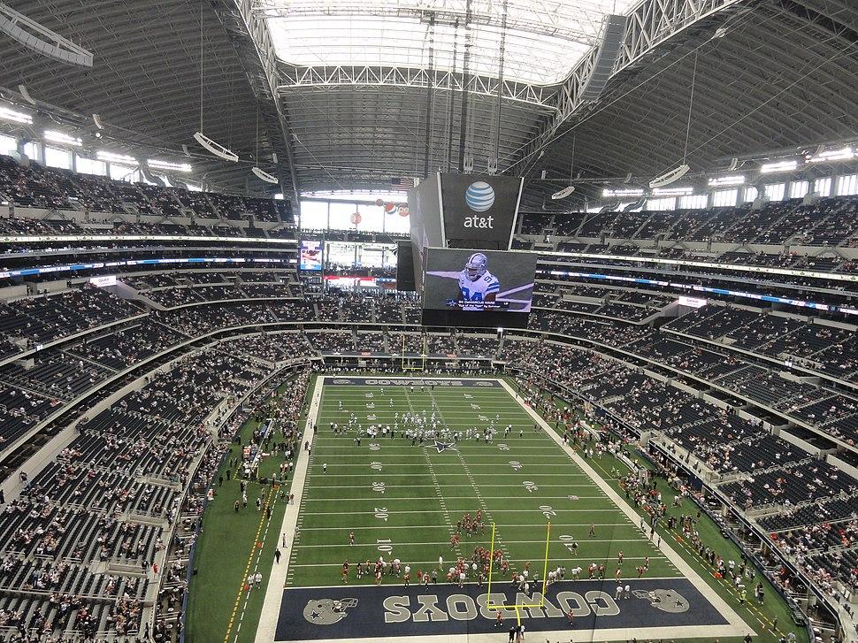 Dallas Cowboys stadium 05